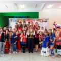 學務處原住民族學生資源中心揭牌  打造原民文化傳承基地