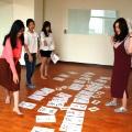 華語文教學中心通過教育部核定 提供專業華語學習課程